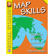 Map Skills (eBook)