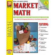 Market Math (eBook)