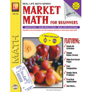 Market Math for Beginners (eBook)