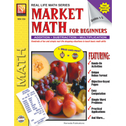 Market Math for Beginners (eBook)