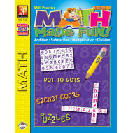 Math Made Fun! (eBook)