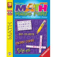 Math Made Fun! (Enhanced eBook)