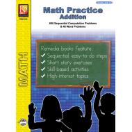 Math Practice: Addition (eBook)