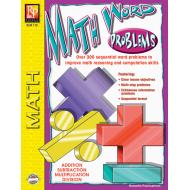 Math Word Problems (eBook)