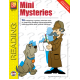 Mini Mysteries (eBook)