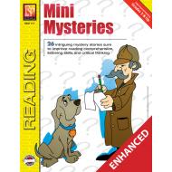 Mini Mysteries (Enhanced eBook)