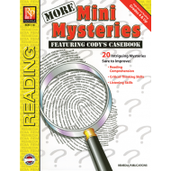 More Mini Mysteries (eBook)