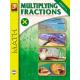 Multiplying Fractions (eBook)