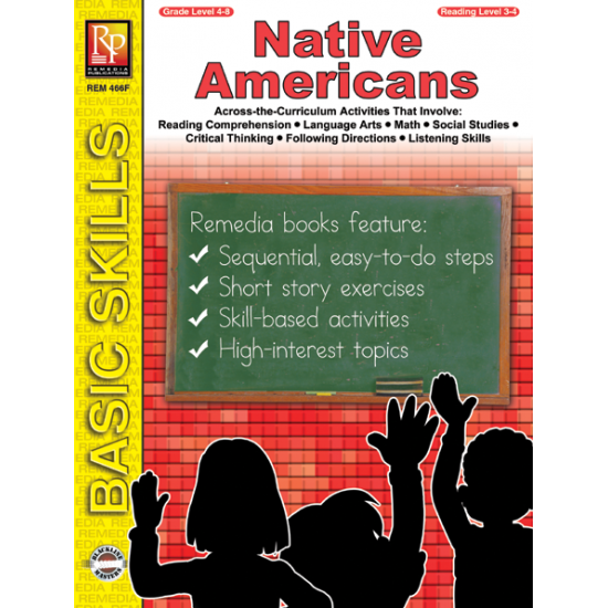 Native Americans (eBook)