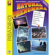 Natural Phenomena (eBook)