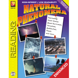 Natural Phenomena (Enhanced eBook)