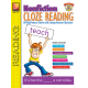 Nonfiction Cloze Reading (eBook)