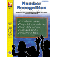 Number Recognition (eBook)