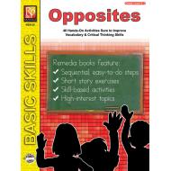 Opposites: Beginning Thinking Skills (eBook)