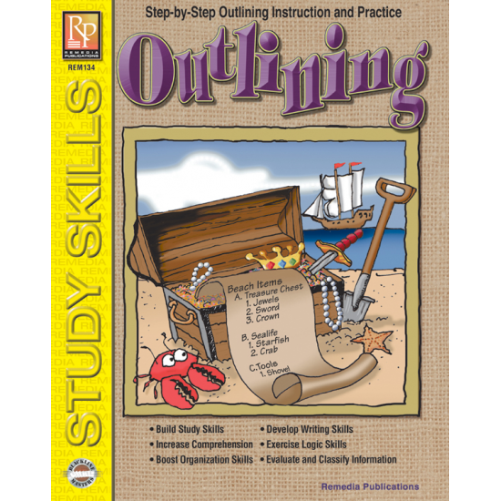 Outlining (eBook)