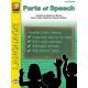 Parts of Speech - Grades 2-3 (eBook)