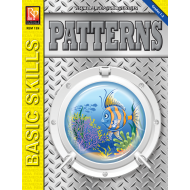 Patterns: Perceptual & Spatial Activities (eBook)