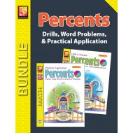 Percents (Bundle)