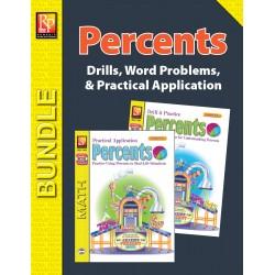Percents (Bundle)