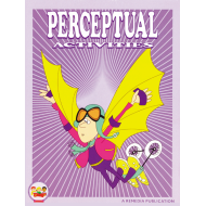 Perceptual Activities: Perceptual and Spatial Activities (eBook)