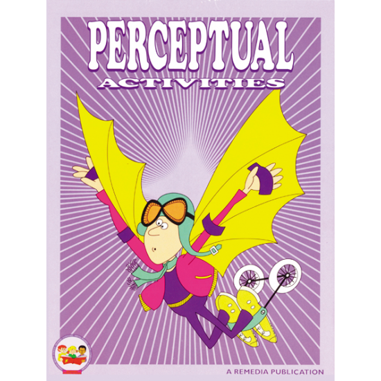 Perceptual Activities: Perceptual and Spatial Activities (eBook)