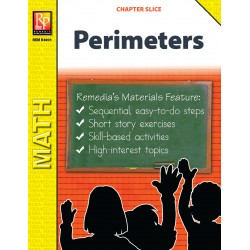 Perimeters (Chapter Slice)
