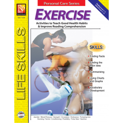 Personal Care Series: Exercise (eBook)