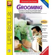 Personal Care Series: Grooming (Enhanced eBook)