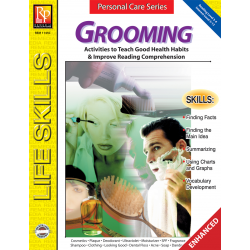 Personal Care Series: Grooming (Enhanced eBook)
