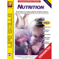 Personal Care Series: Nutrition (Enhanced eBook)