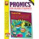 Phonics For Older Students (eBook)