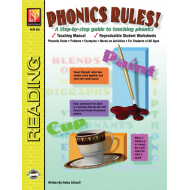Phonics Rules! (eBook)