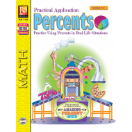 Percents: Practical Application (eBook)