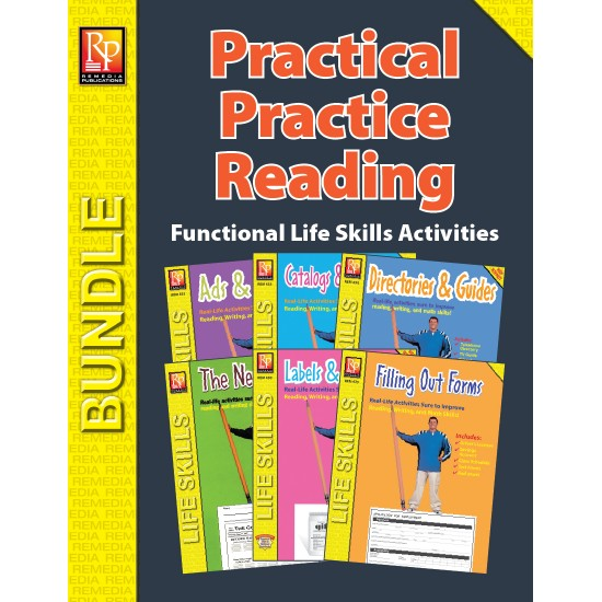 Practical Practice Reading (Bundle)
