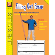 Practical Practice Reading: Filling Out Forms (eBook)