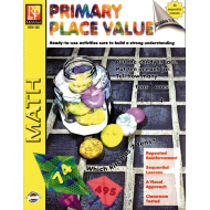 Primary Place Value (eBook)