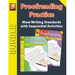 Proofreading (Bundle)