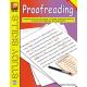 Proofreading - Grades 3-4 (eBook)