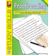 Proofreading - Grades 5-8 (eBook)