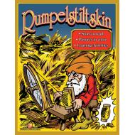 Rumpelstiltskin: Read & Color (eBook)