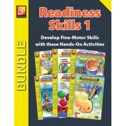 Readiness Skills Series 1 (Bundle)