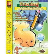 Tracing: Readiness Skills Series 1 (eBook)
