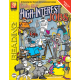Reading About High-Interest Jobs - Reading Level 3 (eBook)