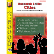 Research Skills: Cities (eBook)