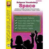 Science Vocabulary: Space (eBook)
