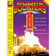 Score Boosters - Grade 3 (eBook)