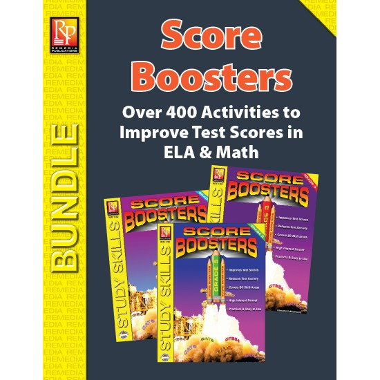 Score Boosters (Bundle)