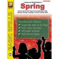 Seasonal Skill-Builders: Spring (eBook)