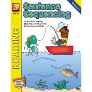 Sentence Sequencing (eBook)