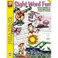 Sight Word Fun (eBook)